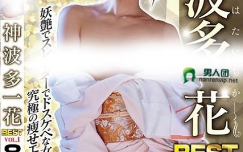 RVG-085:神波多一花(かみはたいちか)口碑不错作品封面资料详情(特辑648期)