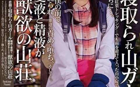APNS-046:关根奈美(関根奈美)口碑不错作品封面资料详情(特辑88期)