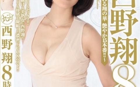 JUSD-765:西野翔(にしの しょう)口碑不错作品封面资料详情(特辑1989期)