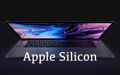 苹果首款搭载 Apple Silicon 处理器「新世代笔电」即将现身!达人:11 月新品发表会见真章