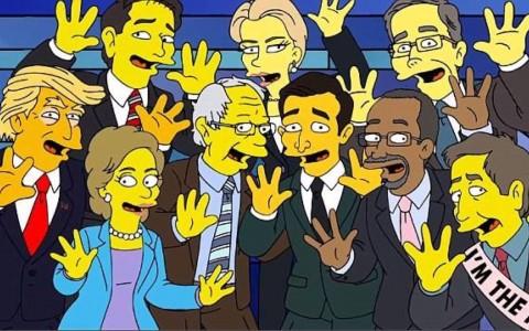 接下来该讽刺自己了!《辛普森家庭》宣布「不再让白人为有色人种配音」,网讽:「你整部片都该找黄种人」!