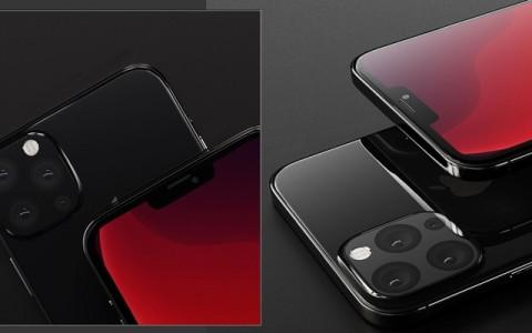 今年秋天 iPhone XI 相机大跃进?!外媒爆料:全新功能能让影像编辑更具弹性